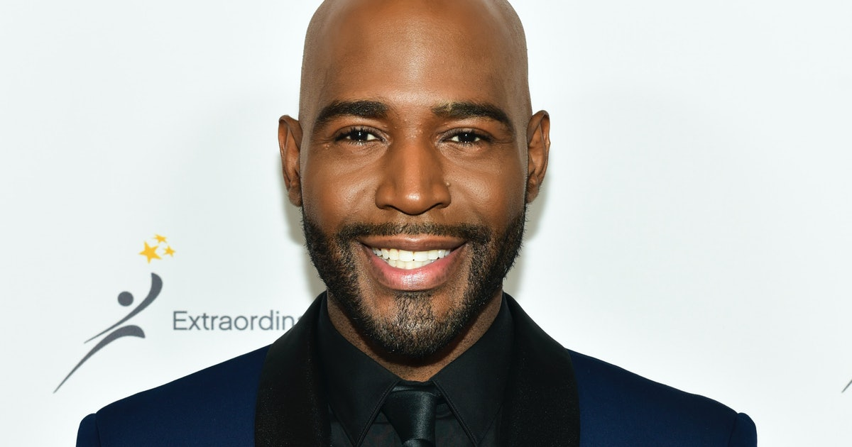 How Many Kids Does Karamo Brown Have? His Blended Family Has An Amazing Story