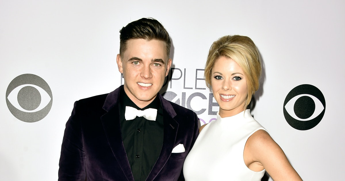 Jesse McCartney's Engagement To Katie Peterson Occurred On A Special Personal Anniversary — PHOTO