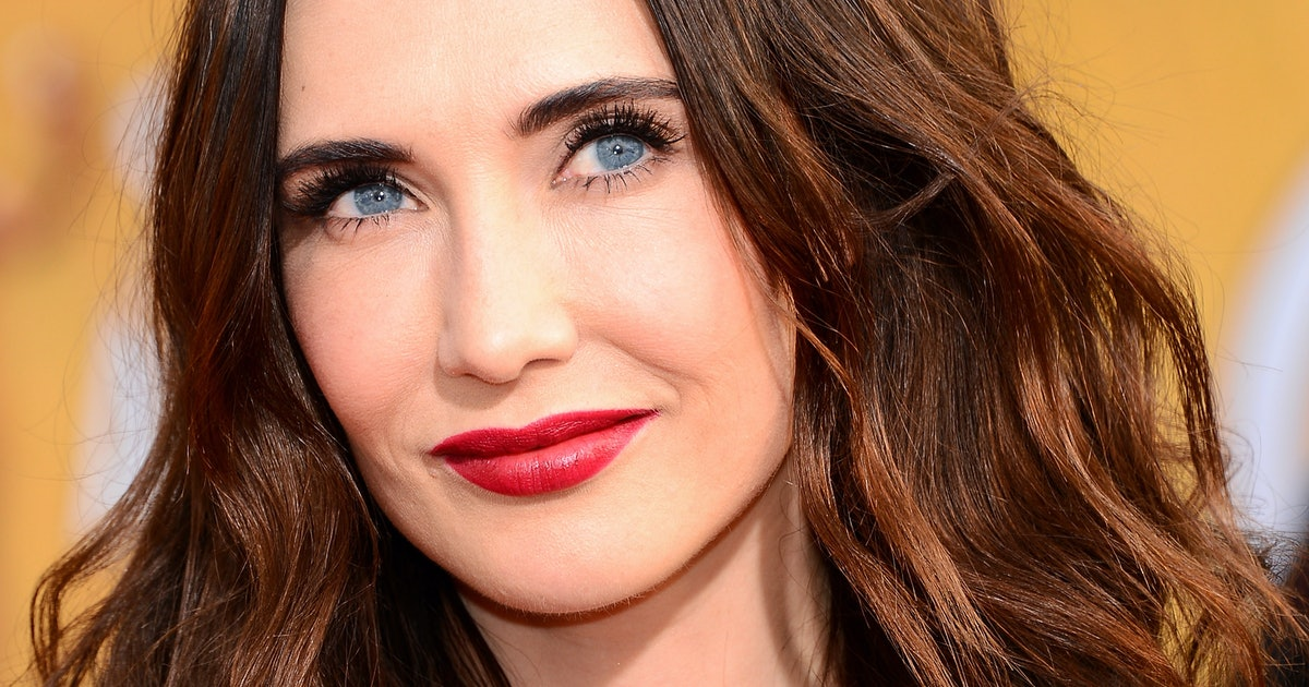 Carice Van Houten Was Asked To Play Cersei 'Game Of Thrones' Before Being Cast As Melisandre