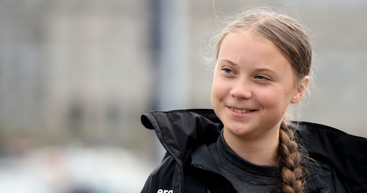 7 Facts About Greta Thunberg, The 16-Year-Old Climate Activist That Inspired A Movement