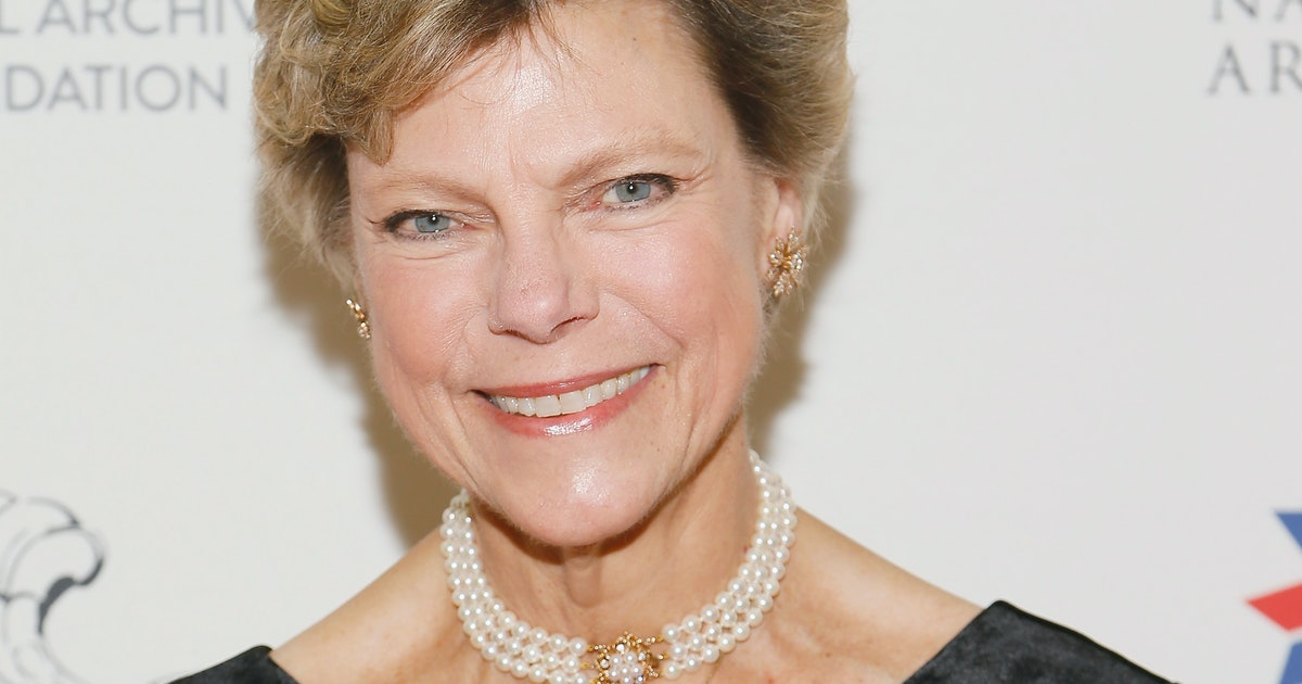 6 Books By Cokie Roberts To Remember The Legendary Journalist