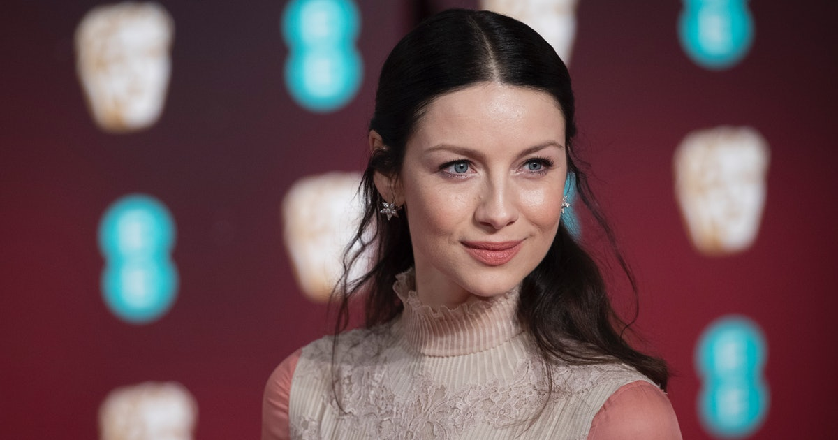 Who Is Caitriona Balfe's Husband? The 'Outlander' Star Is Happily Married
