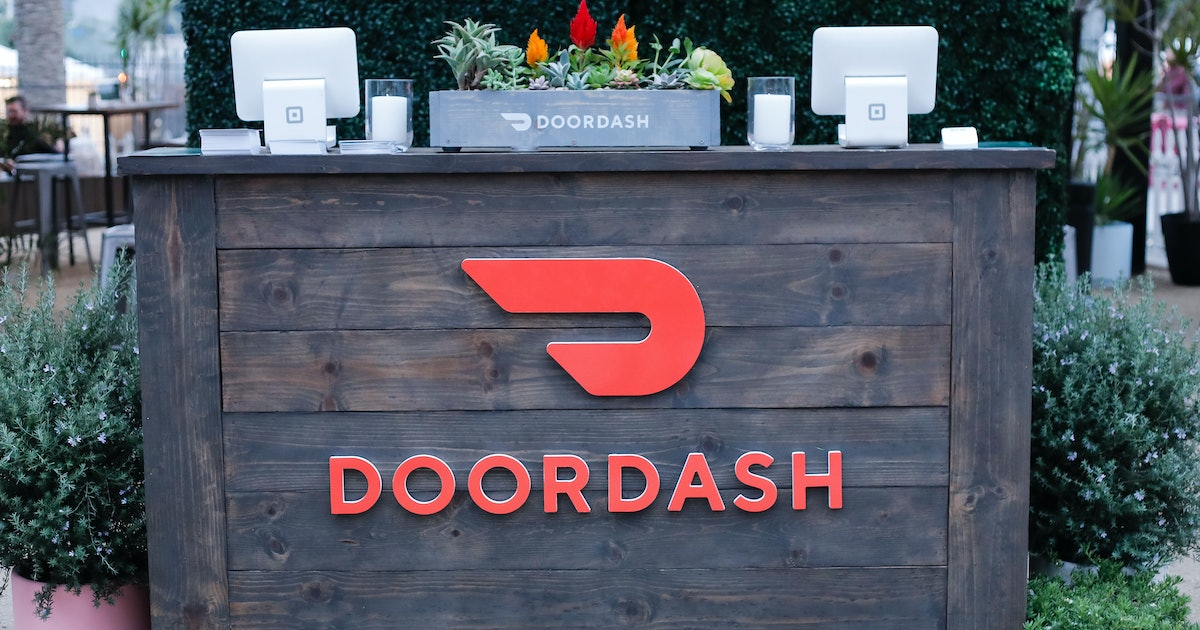 DoorDash's Feeding America Hunger Month 2019 Promo Donates $1 From Every Order to Fight Hunger