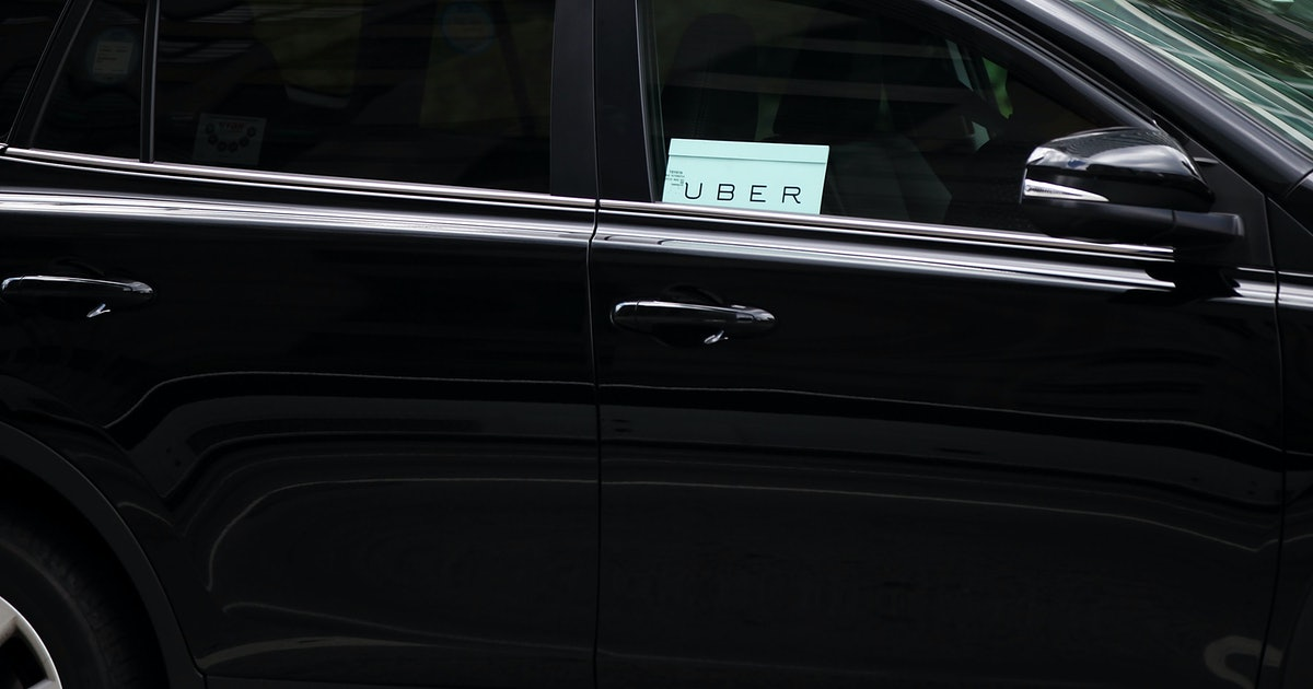 How Does Uber's RideCheck Work? The App Will Now Do Safety Checks With Users