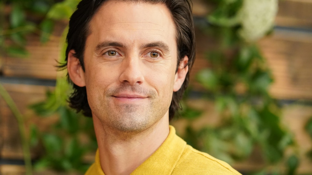Milo Ventimiglia Advises You To Get The Tissues Ready For