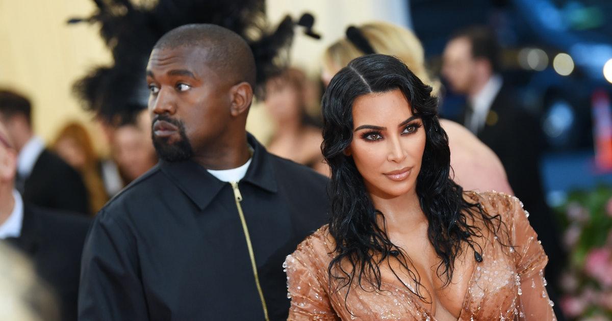 Kim Kardashian's Wyoming Family Photo Is A Major Contrast To LA Life
