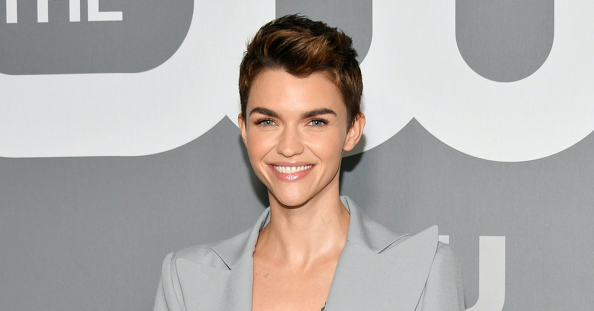 "Why Ruby Rose Doesn't Want Batwoman To Be Labeled A ""Lesbian Superhero"""
