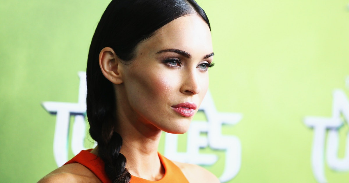 Megan Fox Had A Breakdown From Being So Objectified Early In Her Career