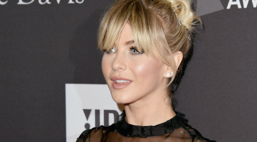 Julianne Hough S Bob Haircut Is Yet Another Reason To Try