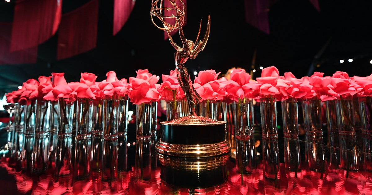 How Long Are The 2019 Emmys? FOX Promises You'll Be In Bed Early