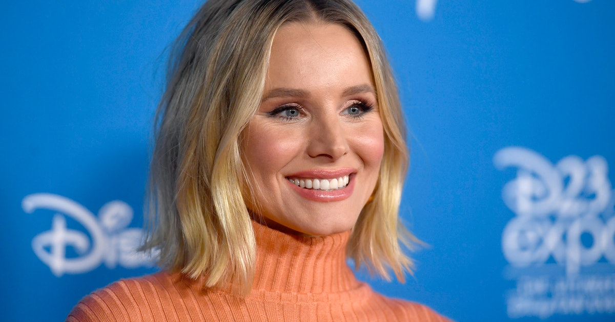 Attend The 'Frozen 2' Premiere With Kristen Bell & Support A Good Cause