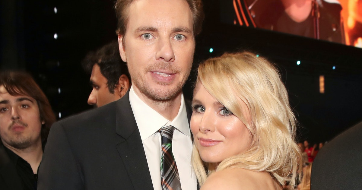 Are Kristen Bell & Dax Shepard Going To The Emmys? A Lot Is On The Line This Year