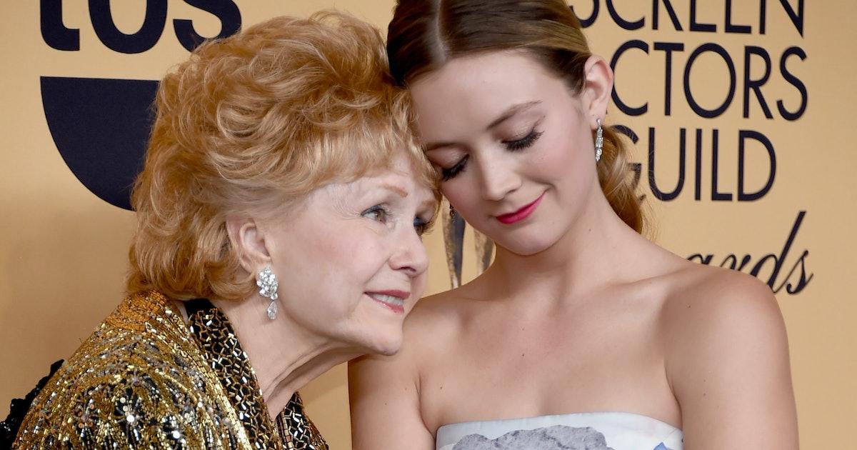 Billie Lourd Will Play Debbie Reynolds' Granddaughter On 'Will & Grace'