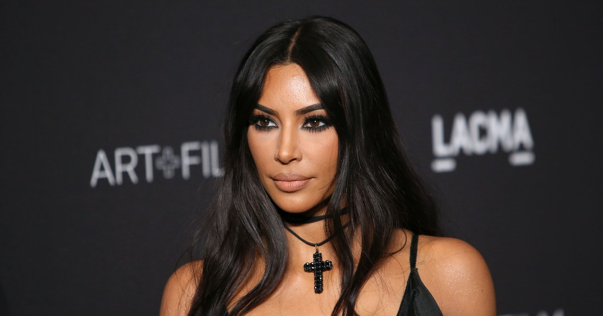 Kim Kardashian's Video With Her Kids Is A Glimpse At Her Life As A Mom