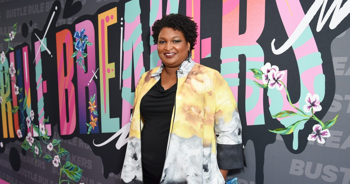 Stacey Abrams Doesn't Know If She'll Be VP But She's Willing To Do The Work