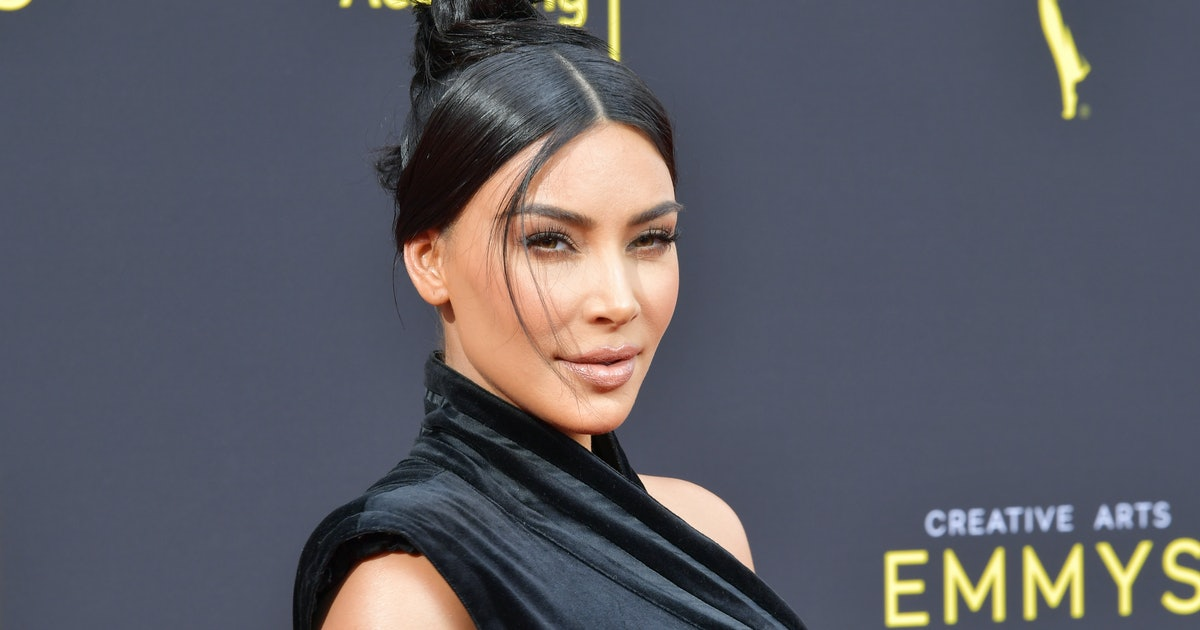 Kim Kardashian Remembers Her Dad Through Their Notes To Each Other
