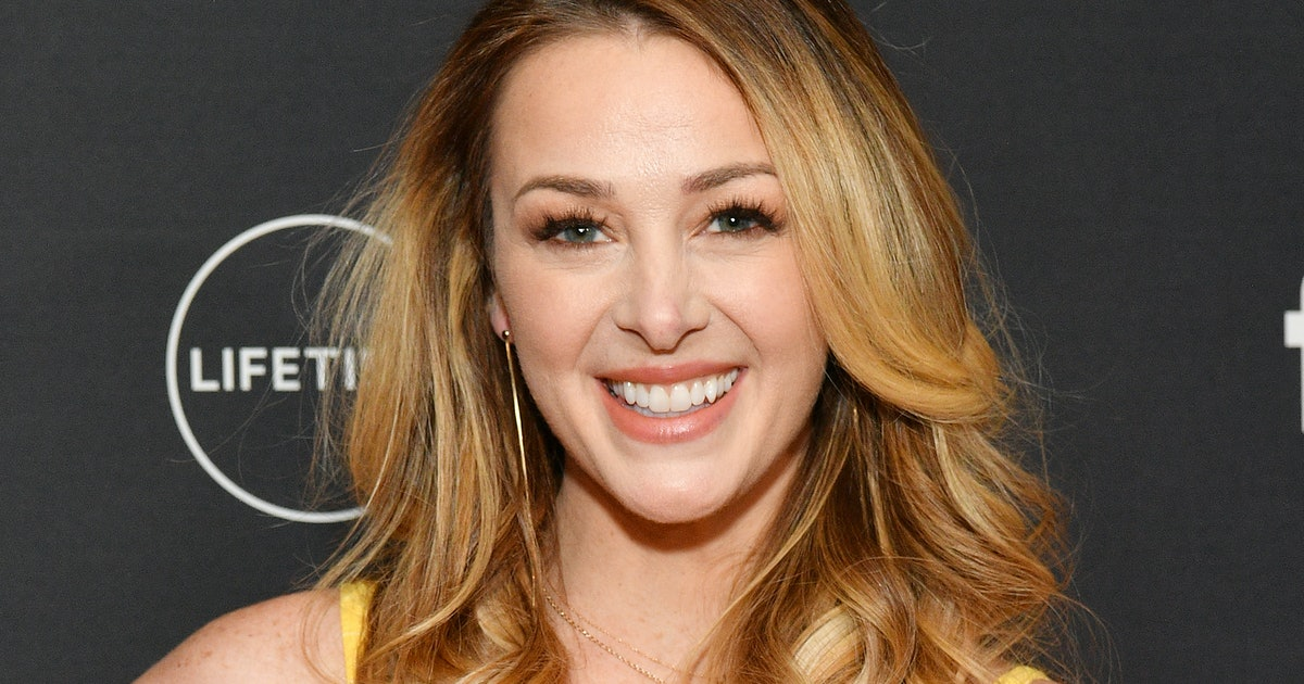 Jamie Otis Confirms Due Date For Baby No. 2 In Heartfelt Note To Fans