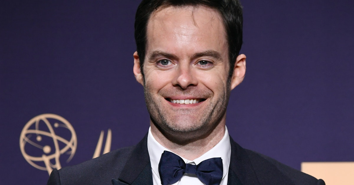 Bill Hader's Response To Shane Gillis' 'SNL' Firing Emphasized Compassion