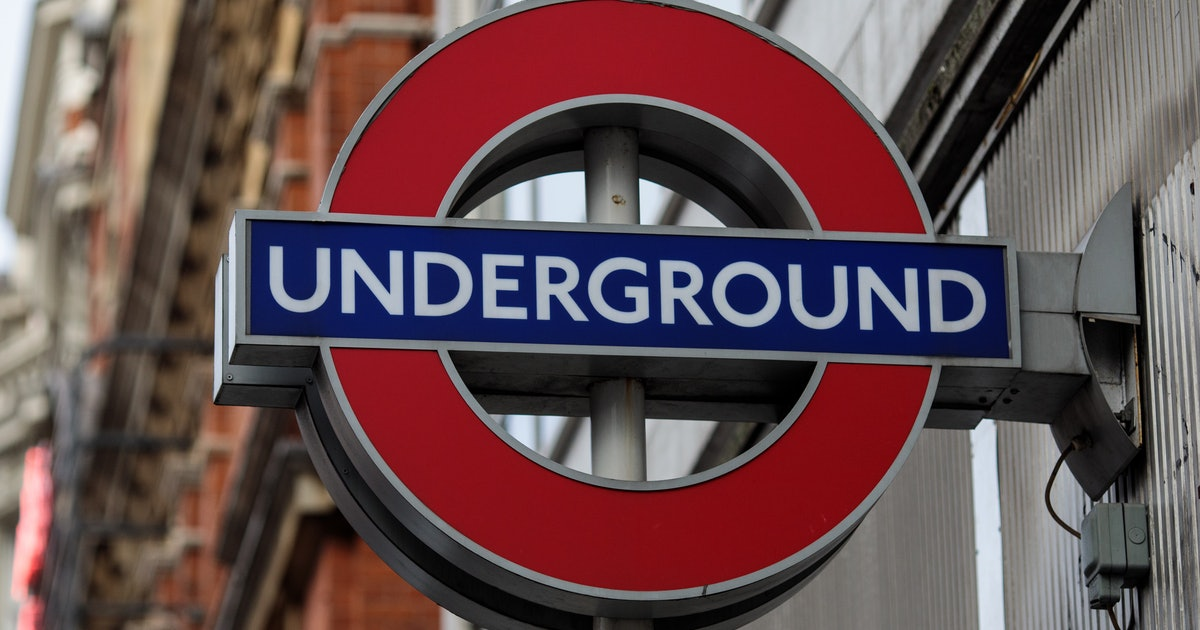 Reports Of Sexual Assault On The London Underground Have Risen, So Here's What Needs To Be Done