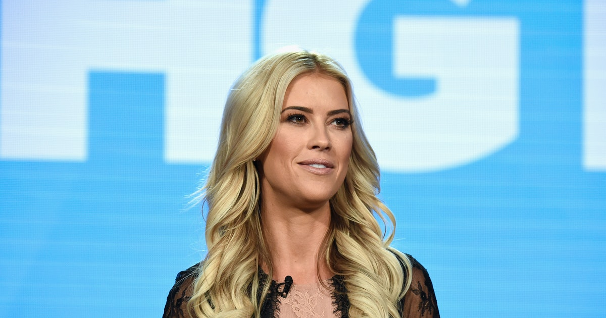 Christina Anstead Reminds Postpartum Moms To Rest After Injuring Herself