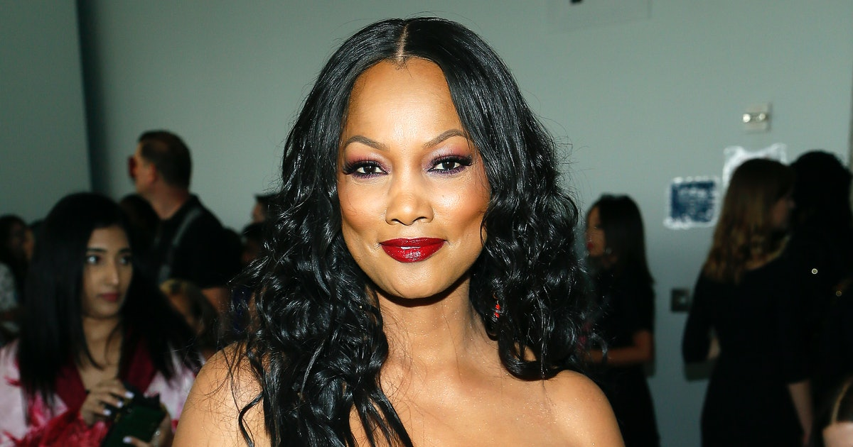 'RHOBH' Season 10 Will Show A New Side Of Garcelle Beauvais — VIDEO