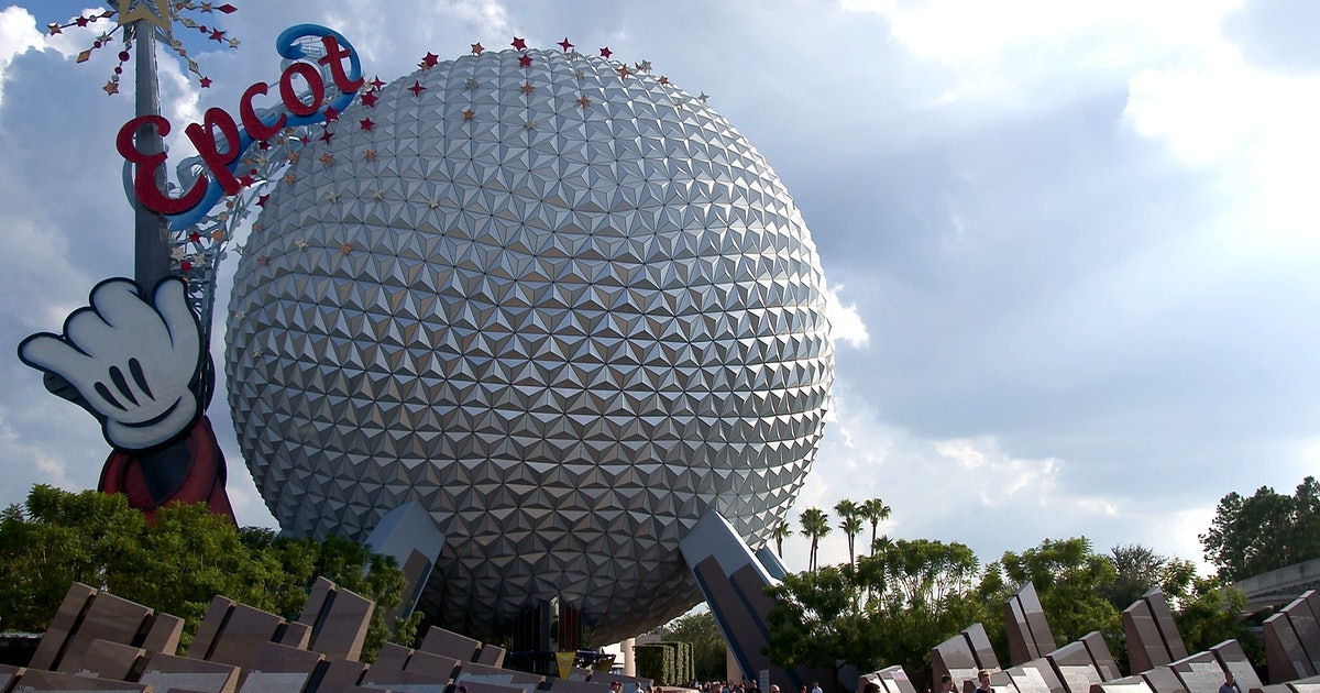 Disney World's New Epcot Food Crawl Offers Cheesy Goodness For The Entire Family