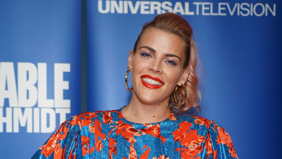 Busy Philipps Got A Cricket Tattoo In Honor Of Her Youngest