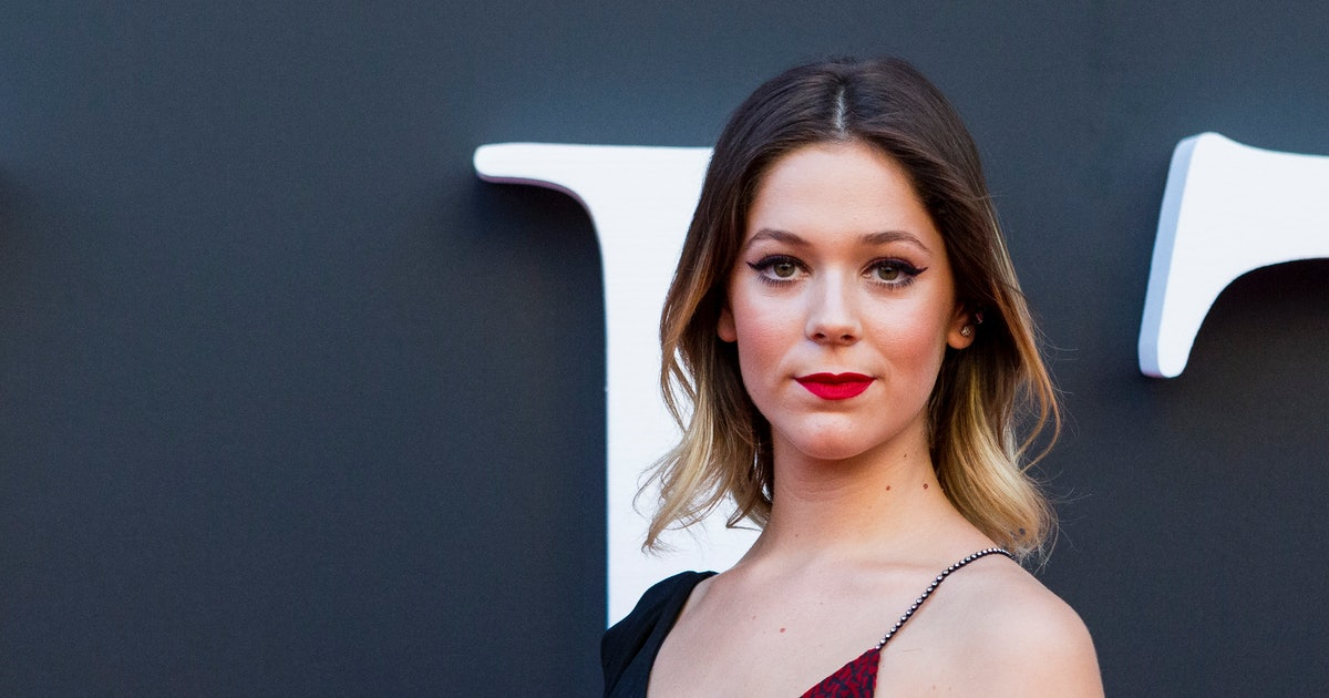 Who Plays Cayetana In 'Elite' Season 2? Georgina Amorós Has