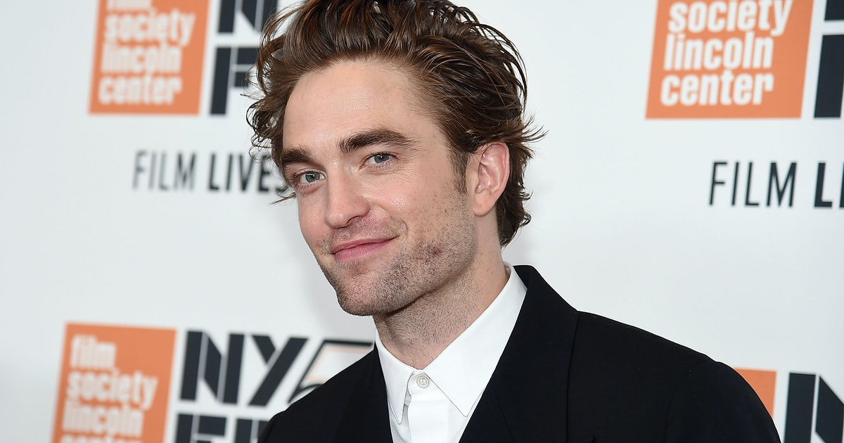 Robert Pattinson's Batman Role Was Meant To Be, Based On The Actor's Childhood Anecdote
