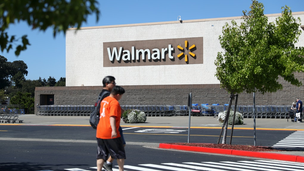 Does Walmart Sell Guns & Ammunition? They're Changing Their