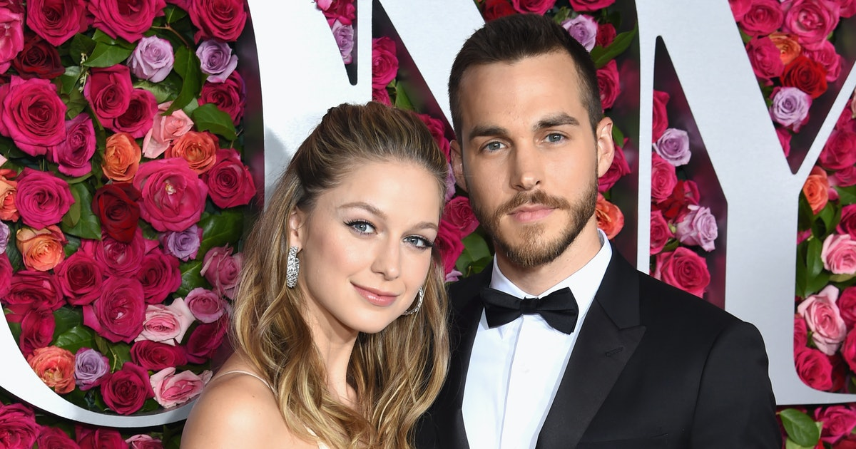 'Supergirl' Stars Melissa Benoist & Chris Wood Are Married, According To New Reports