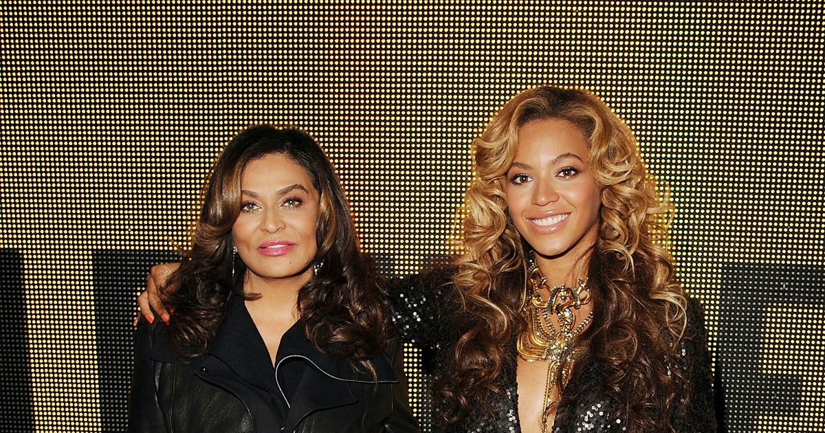 Beyoncé's Birthday Message From Tina Knowles Proves Bey Has Been A Star Since Day One — PHOTO