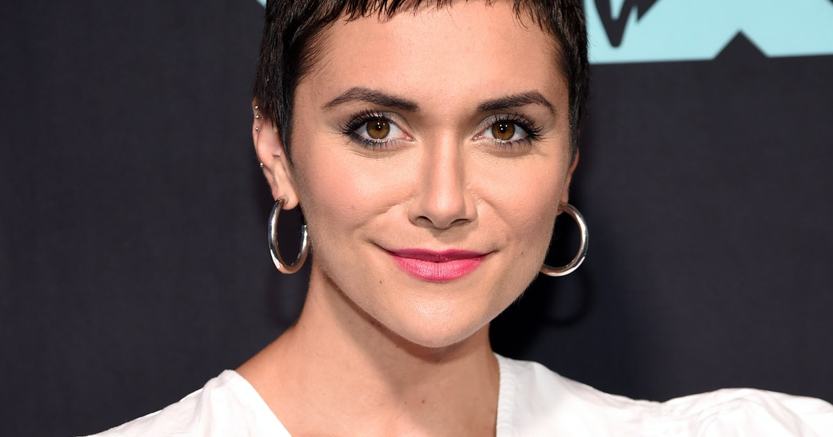 What Is Alyson Stoner Up To In 2019? She's Still Slaying The Game