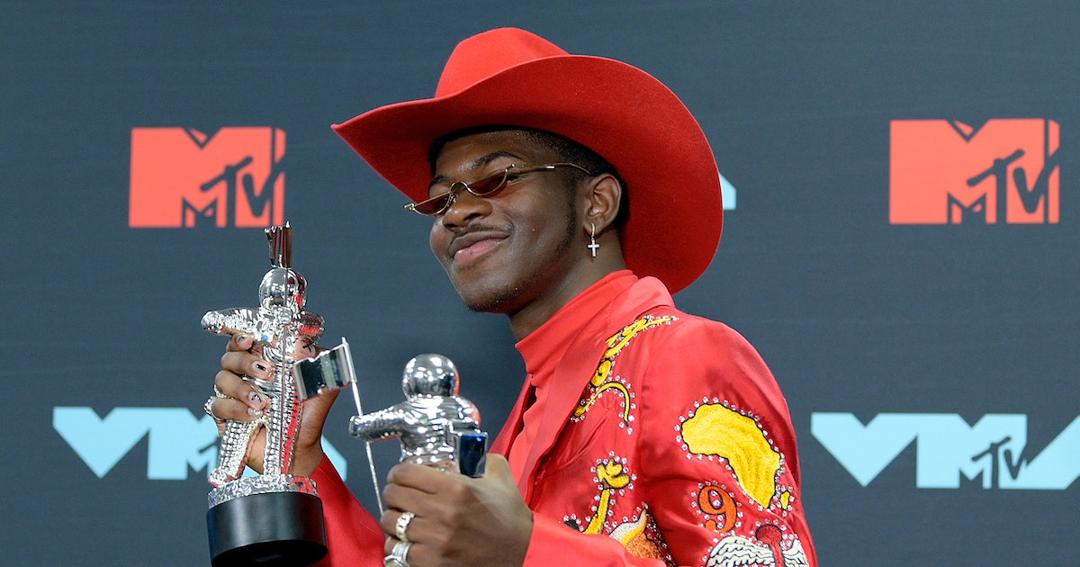 Lil Nas X's Reason For Coming Out At This Point In His Career Is So Much Bigger Than Himself — VIDEO