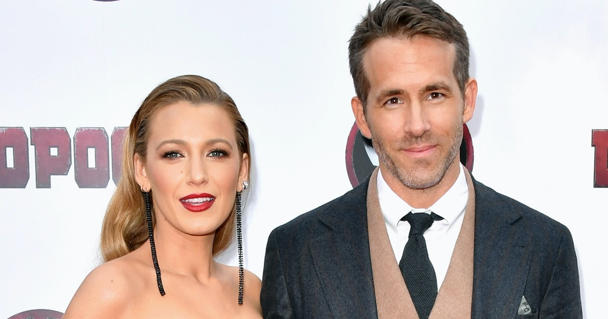 Blake Lively & Ryan Reynolds Supported Migrant Children's Rights With This Major Donation
