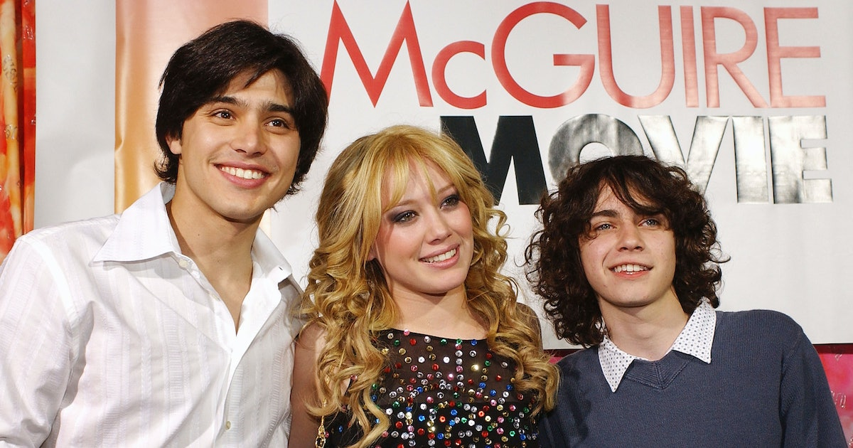 Lizzie McGuire & Gordo Aren't Together In The Reboot, But Don't Rule Out A Cameo