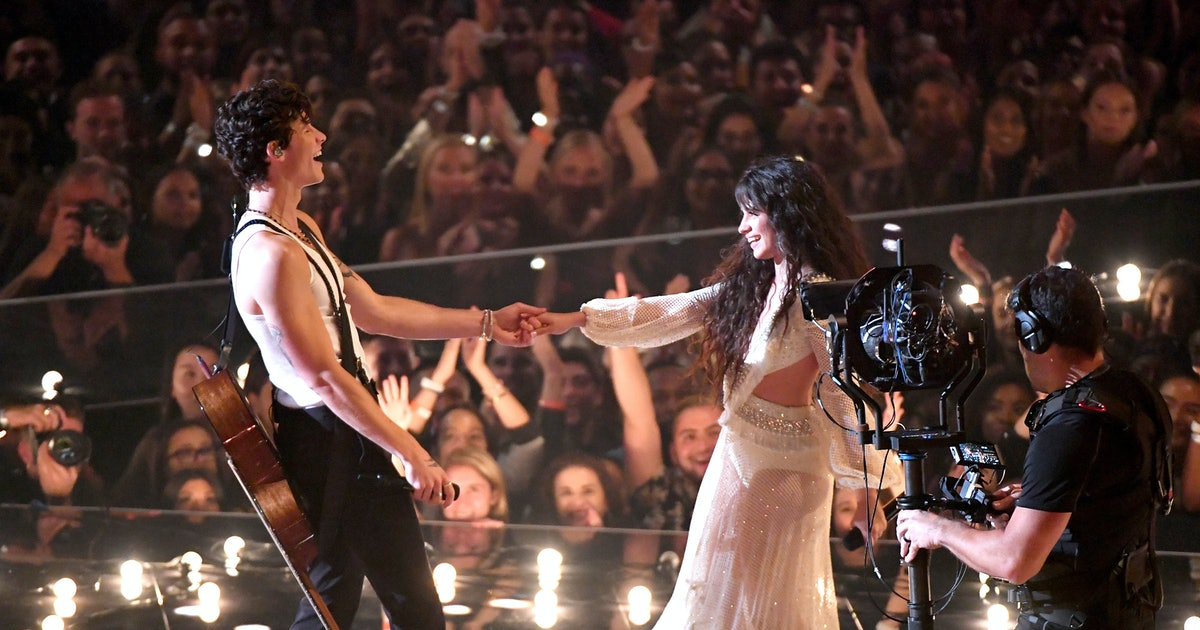 Camila Cabello's Quote About Protecting Her Relationship With Shawn Mendes Is So Understandable