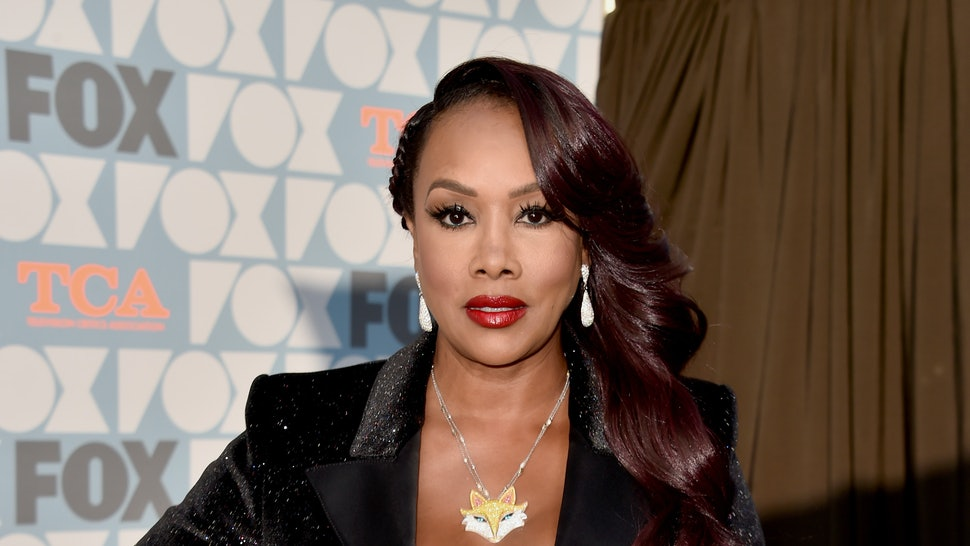 Is 'The Wrong Cheerleader' Based On A True Story? Vivica A