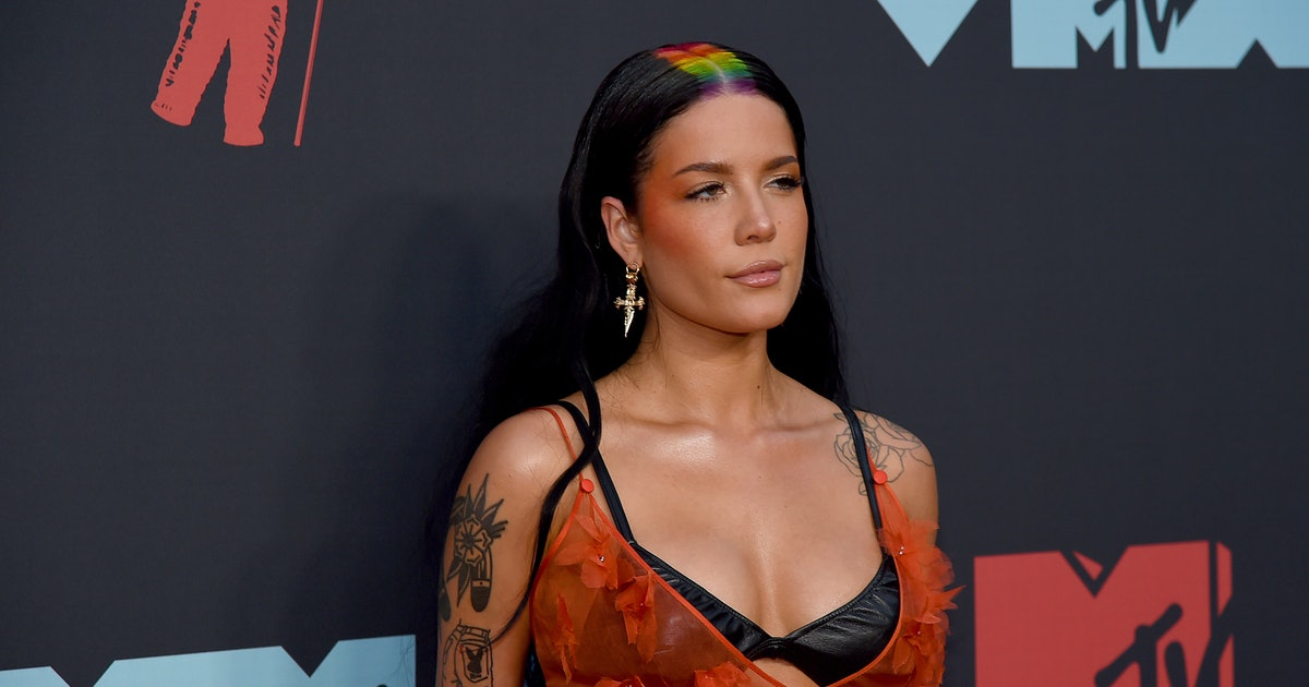 10 Halsey Quotes About Breakups That Are So Freaking Wise