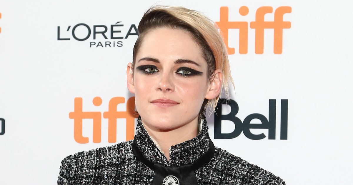 Kristen Stewart Supported Robert Pattinson's Batman Casting By Sharing Why He's Perfect For The Role