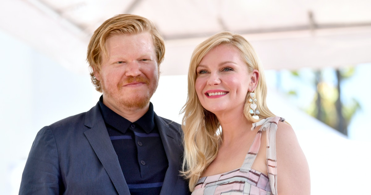 Kirsten Dunst Reveals The Meaning Behind Her Son's Name & It's Surprisingly Simple
