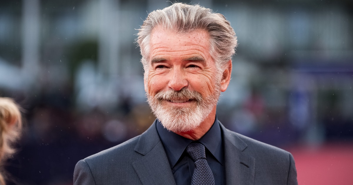 Pierce Brosnan Wants A Female James Bond, But He Doesn't ...