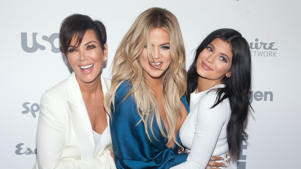 "The ""What Kardashian Are You"" filter on Instagram will help you determine what Kardashian best fits your personality."