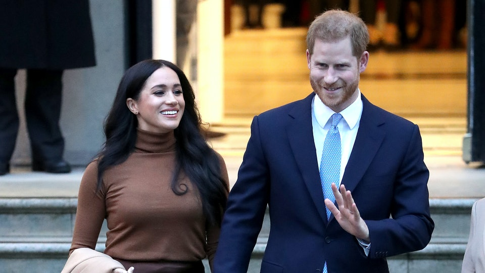 "There are many simple things Meghan Markle could do if she's not a ""senior royal."""