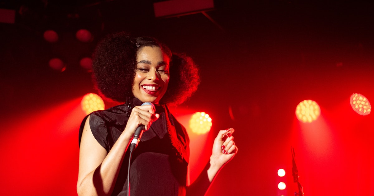 The BBC Sound Of 2020 Winner Used To Skip Work To Write Songs – Now It's Her Job