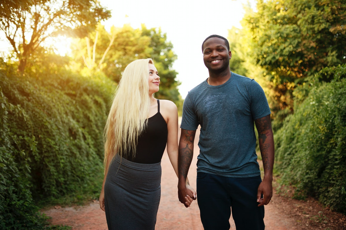 ESFJ is one of the Myers-Briggs personality types who want a steady partner