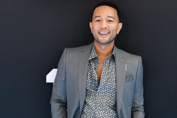 """John Legend's """"Conversations In The Dark"""" has the sweetest lyrics. It might become one of 2020's most popular wedding songs."""