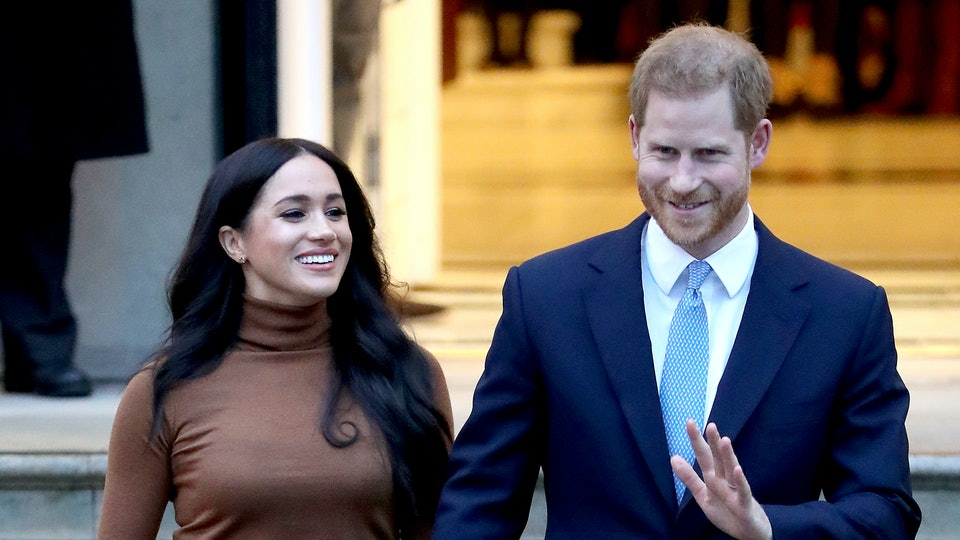A flurry or reports regarding a future voiceover role have led many to question if Meghan Markle is working with Disney?