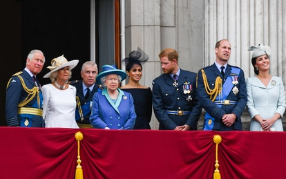 Following Harry and Meghan's shocking announcement, the royal family will be meeting at Sandringham ...