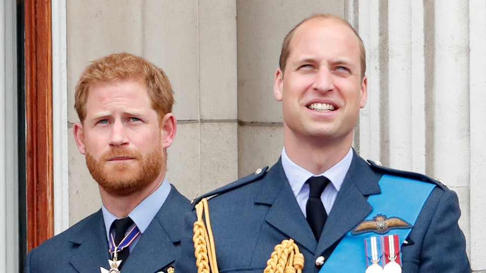 "Prince William and Prince Harry issued a joint statement about their relationship amid a report of ""bullying"" in the family."
